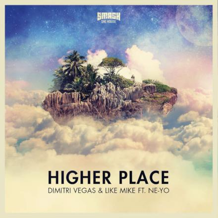 Higher Place - Single