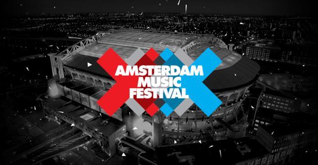 Festival Amsterdam Dance Event di ottobre