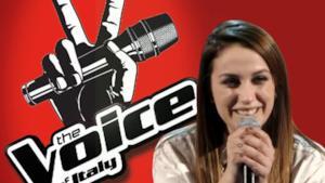 Elhaida Dani: chi è la favorita alla vittoria di The Voice of Italy [FOTO + VIDEO]