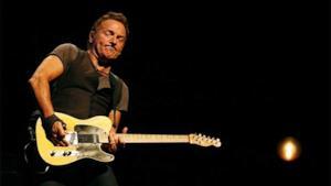 Bruce Springsteen pubblica Wrecking Ball e si dedica alle parodie
