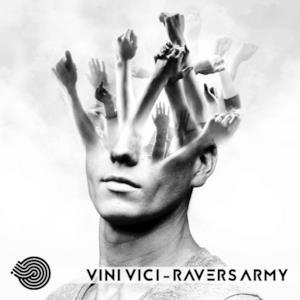 Ravers Army - Single