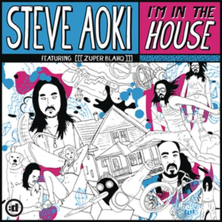 I'm In The House - EP