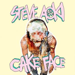 Cake Face - Single