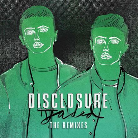 Jaded (Remixes) - EP