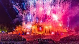 L'edizione del Tomorrowland 2015