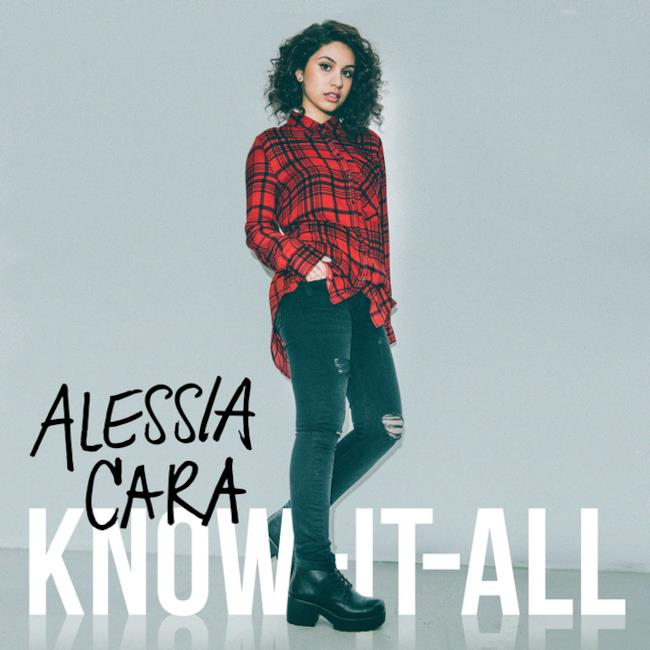Album Alessia cara 2016