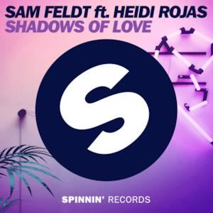 Shadows of Love (feat. Heidi Rojas) - Single