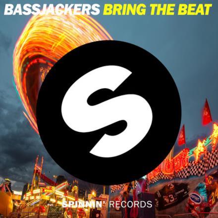 Bring That Beat - Single