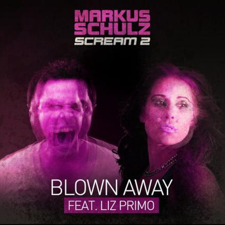 Blown Away (feat. Liz Primo) - EP
