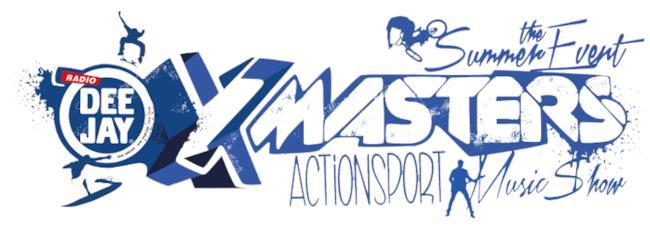 logo xmaster