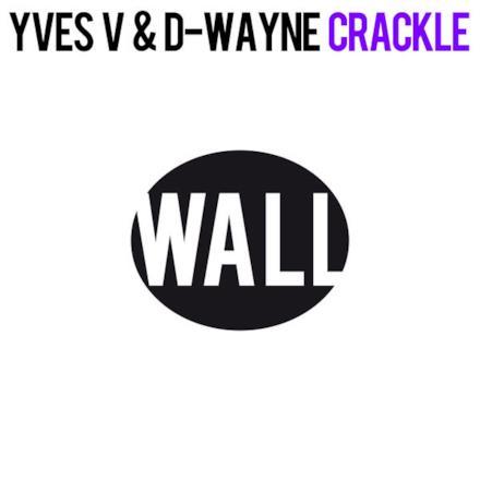 Crackle - Single