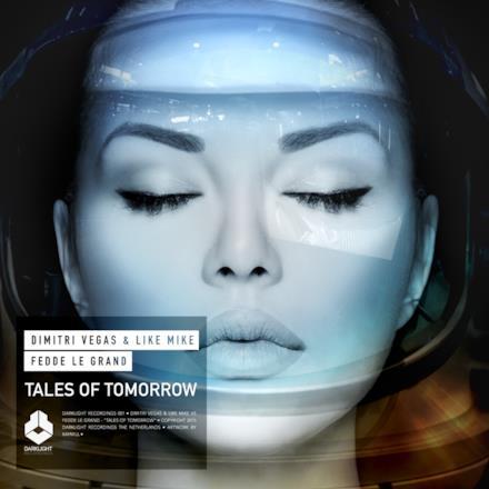 Tales Of Tomorrow - Single