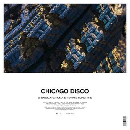 Chicago Disco - Single