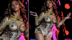 Beyoncé costumi tour 2013