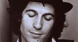 Il cantautore calabrese Rino Gaetano