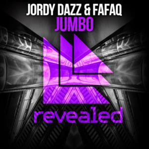 Jumbo (Radio Edit) - Single