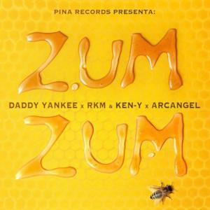 Zum Zum - Single
