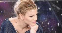 Emma Marrone a Sanremo