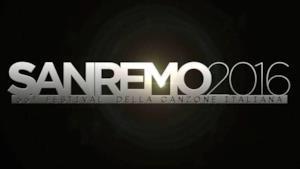 Festival di Sanremo 2016 - prima serata