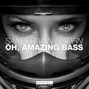 Oh, Amazing Bass - Single