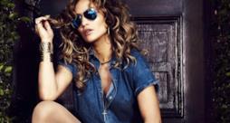 La bella Jennifer Lopez