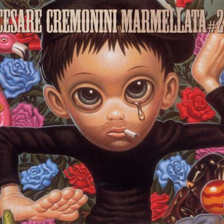 Marmellata#25 - EP