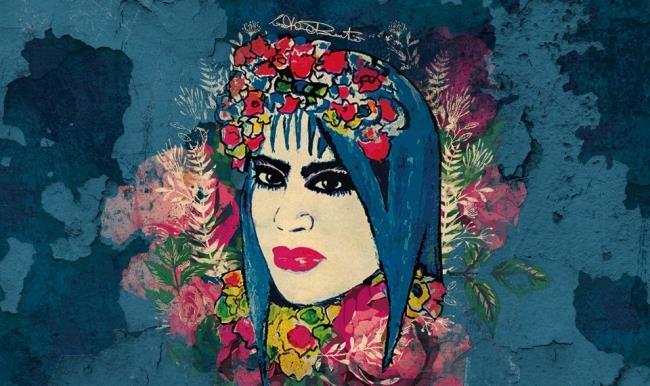 Loredana Bertè - album 2016
