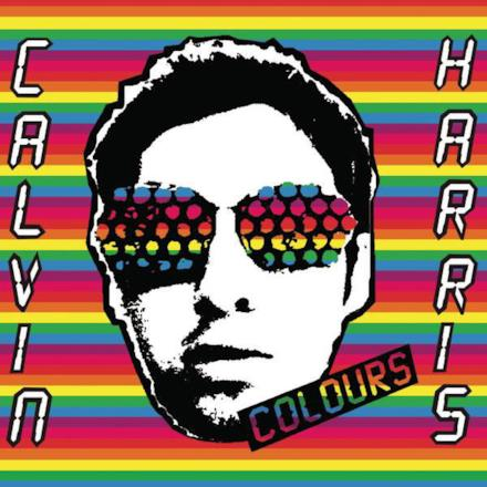 Colours - EP