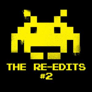 The Re-Edits #2 - Single