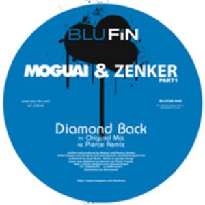 Diamond Back - EP