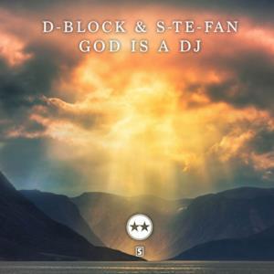 God Is a DJ - Single