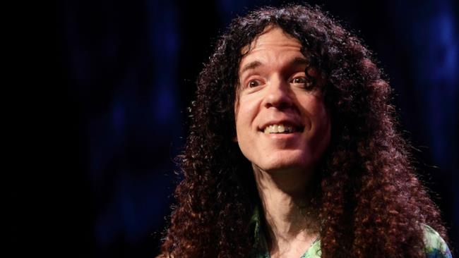 L'ex chitarrista dei Megadeth, Marty Friedman