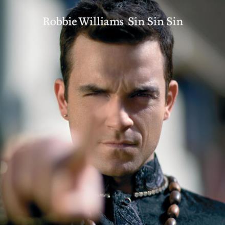 Sin Sin Sin - EP
