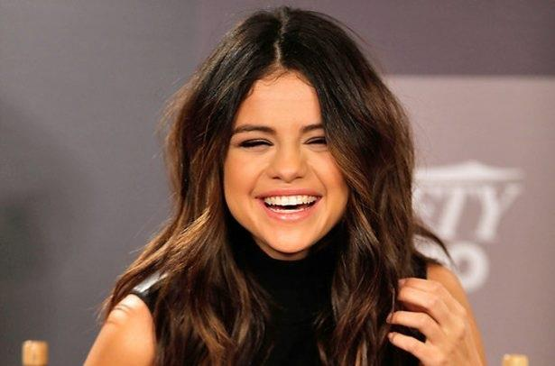 Selena Gomez ride al Sundance Festival 2014