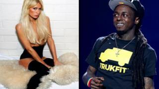 Paris Hilton e Lil Wayne hanno fatto una canzone insieme, ascolta