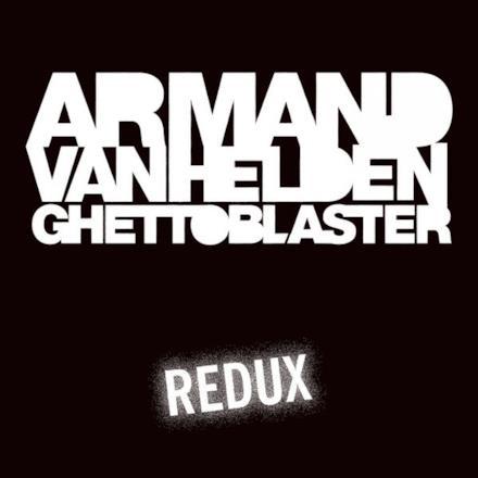 Ghettoblaster Redux - EP