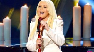 Christina Aguilera, We Remain: la nuova canzone per la soundtrack di Hunger Games