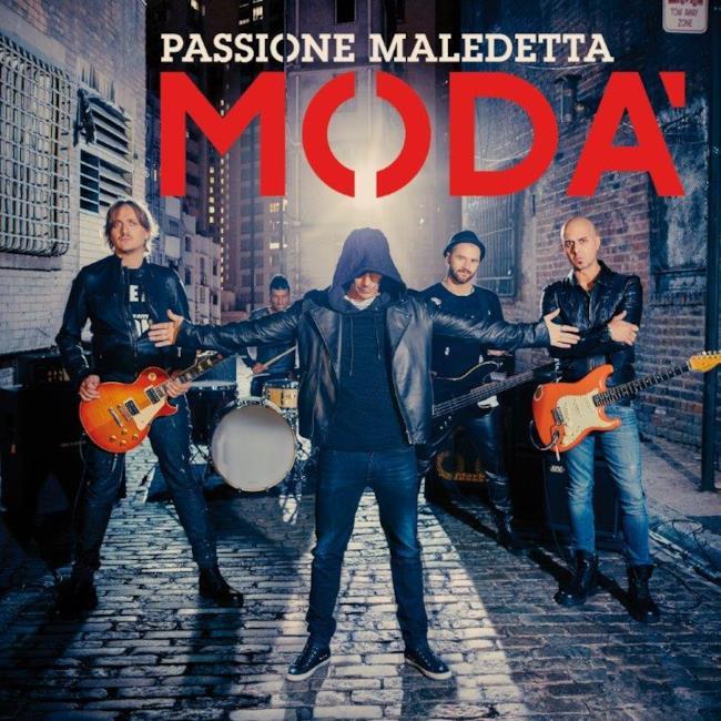cover Modà