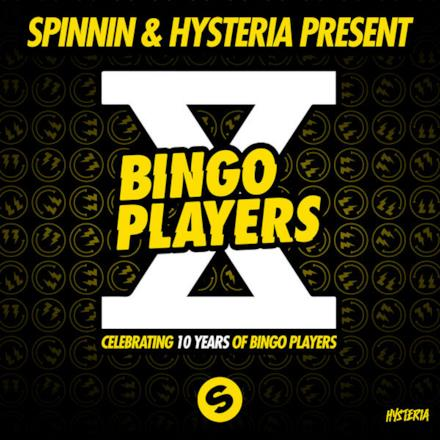 Celebrating 10 Years of Bingo Players - EP