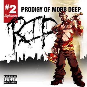 R.I.P.  # 2