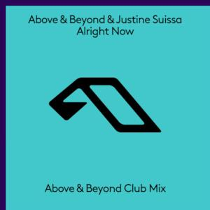 Alright Now (Above & Beyond Club Mix) - Single