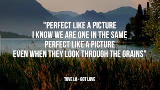 Tove Lo: le migliori frasi dei testi delle canzoni