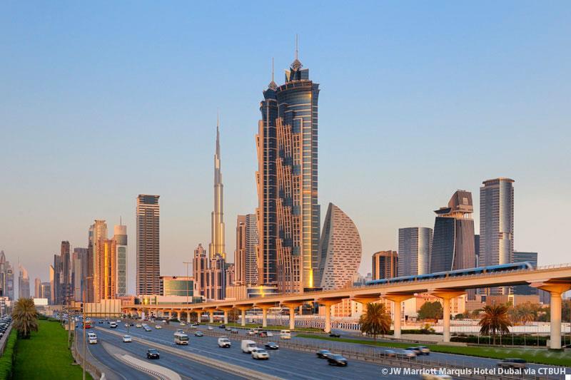 JW DMC Dubai
