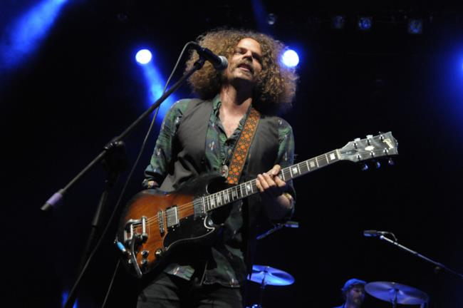 Wolfmother in concerto a Milano