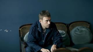 Damon Albarn, frontman dei Blur