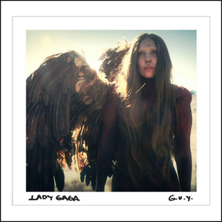 G.U.Y. (Remixes) - EP