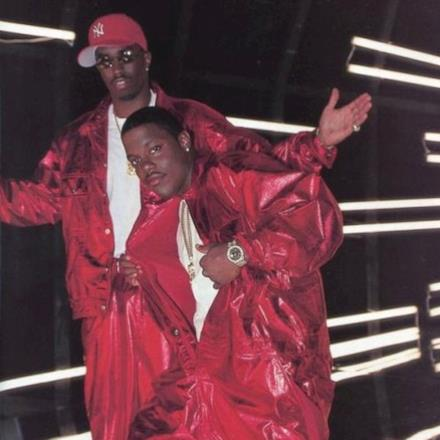 Mase in '97 (feat. Lil Yachty) - Single