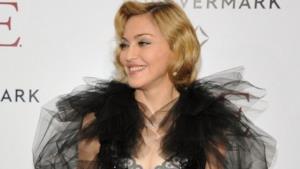 Madonna, nuovo singolo 2012 in uscita il 3 febbraio