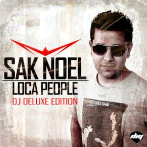 Loca People (What the F**k) [Remixes] [DJ Deluxe Edition]