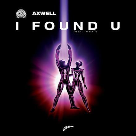 I Found U (feat. Max'c)